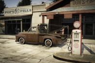 Image   Vapid Tow Truck Rear GTA Vjpg   GTA Wiki The Grand Theft