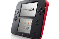 Blindsided Again By Nintendo 2DS  The Device Has Only One Screen