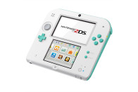 Nintendo 2DS Takes A Dip In Sea Green Starting June 6 For  12999
