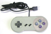 Turn Your Old School Video Game Controller Into A USB Gamepad