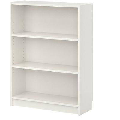 Yutilis ikea biblioth que billy mobilier - Bibliotheque a roulettes ikea ...