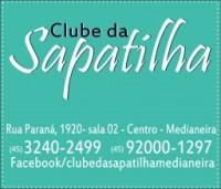 Club da sapatilha