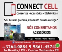 connectecell