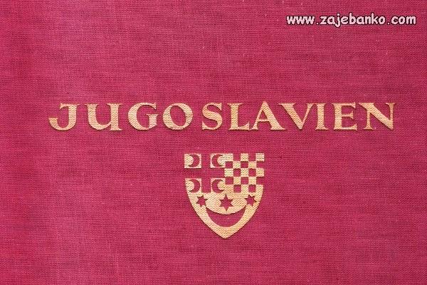jugonostalgija - jugoslavenska putovnica