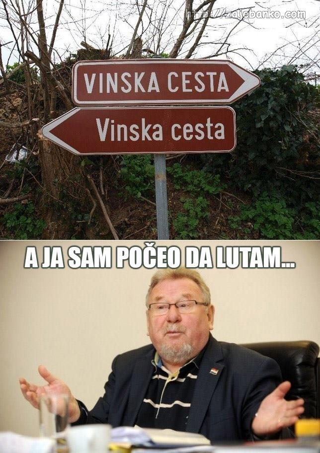 vinska cesta