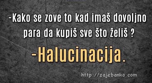 halucinacija