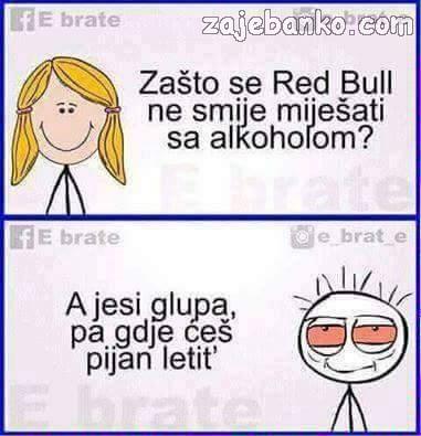 red bull i alkohol