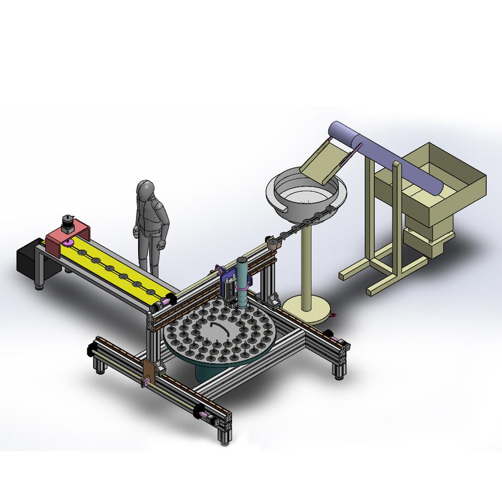 iMatics | Key technologies