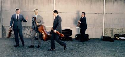 Jerusalem Quartet | (c) Felix Broede