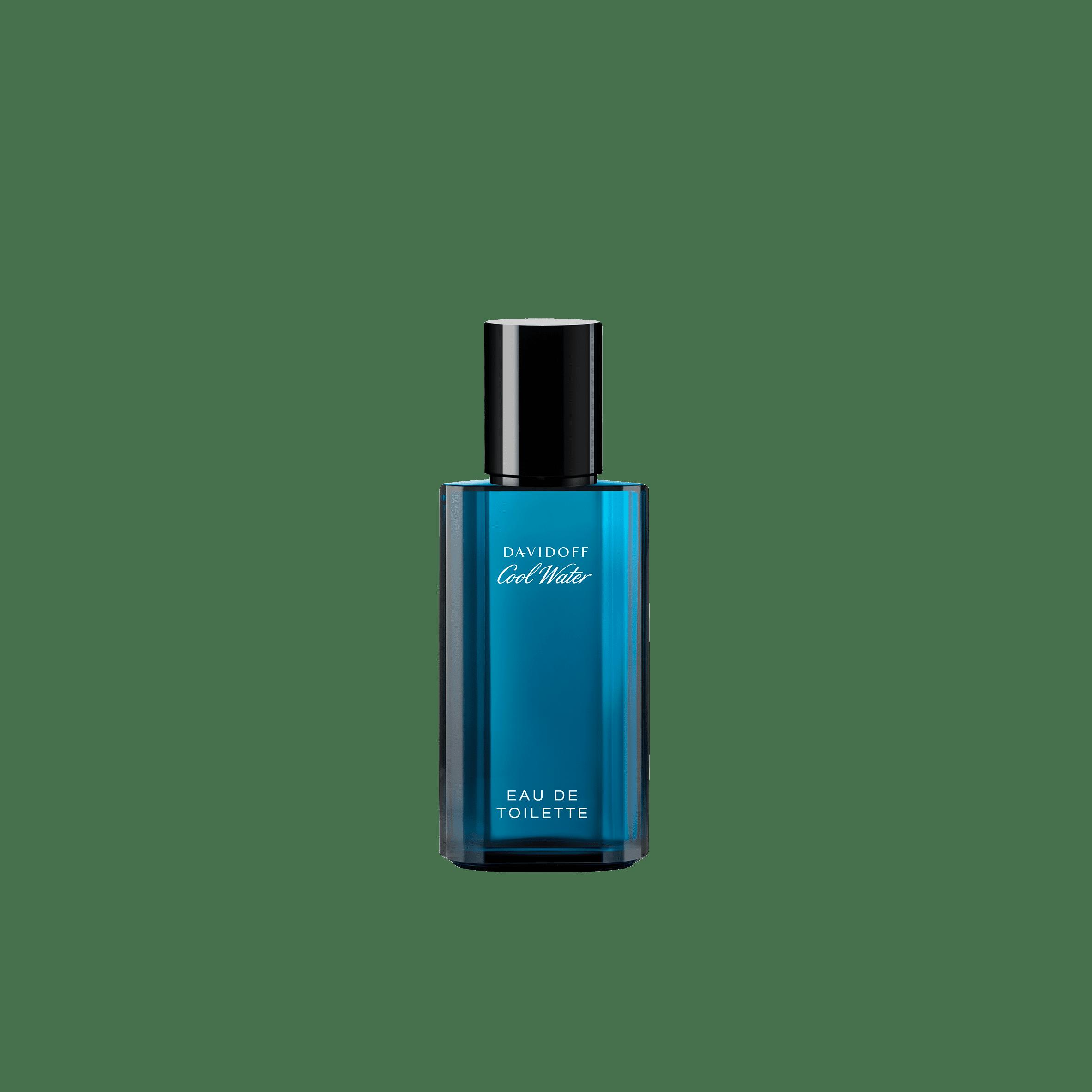 Cool Water Man Eau De Toilette Davidoff