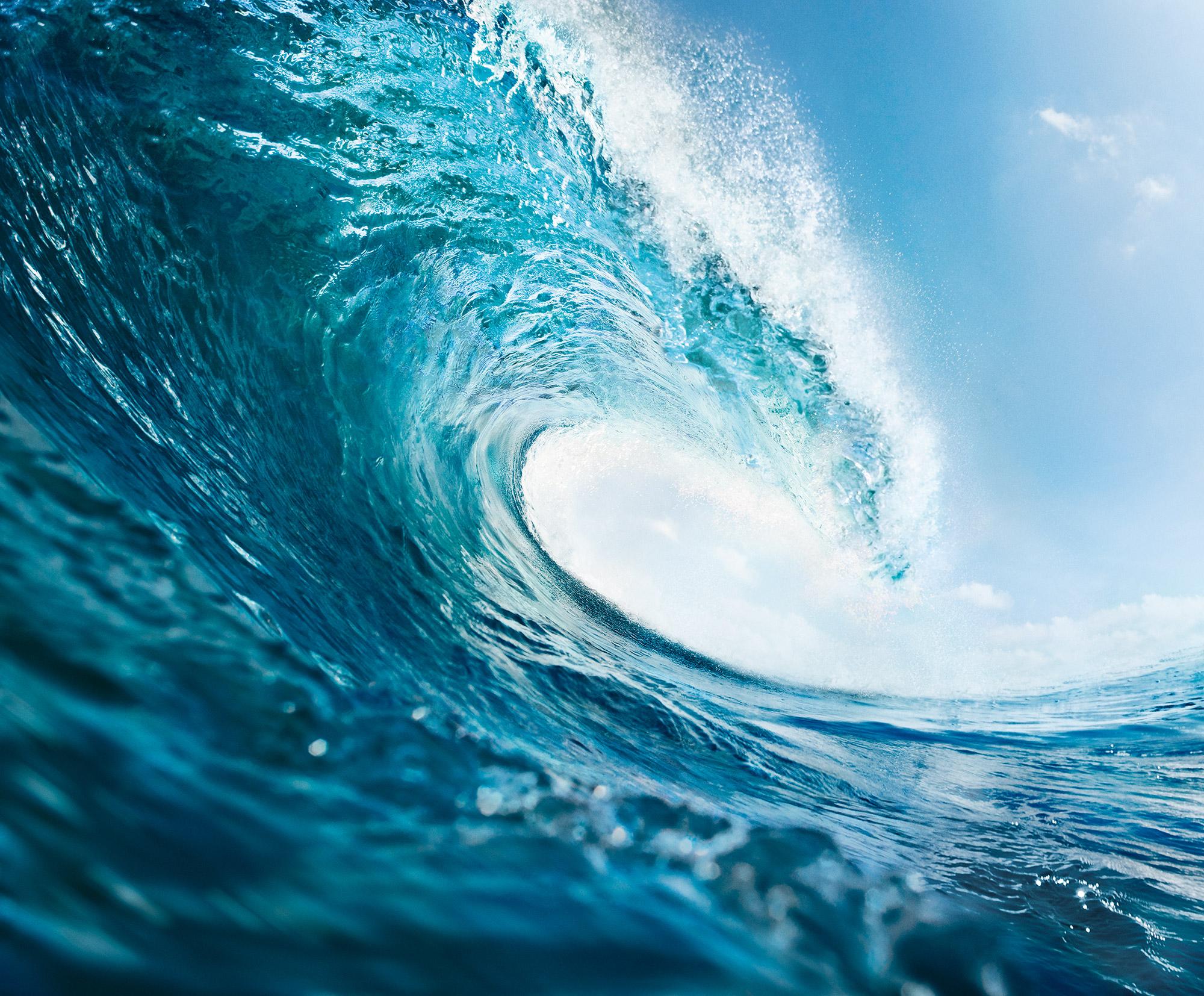 cool water wave eau de toilette davidoff