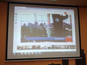 GDCR Google Hangout