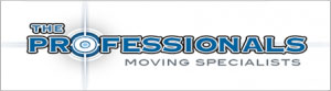 The Professionals Moving Specialists