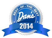 Dans Papers Best of the Best 2014 Award