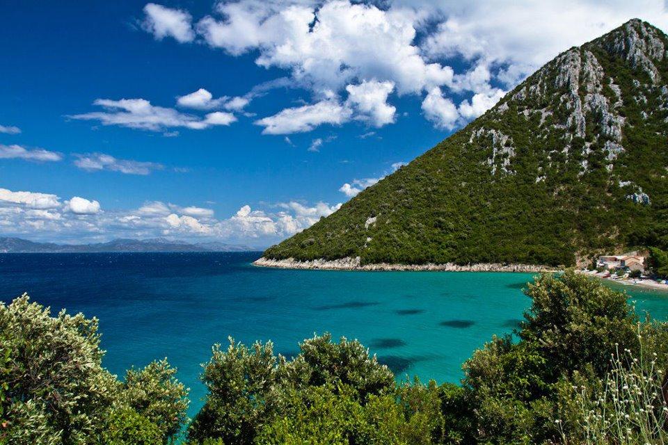 Die schönsten Strände in Dalmatien