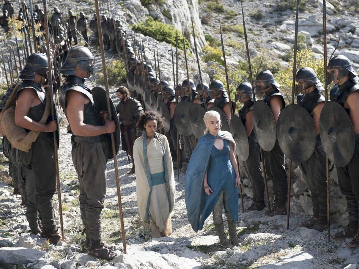 Game of Thrones Filming in Dubrovnik | game of thrones by boat