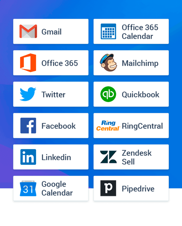 Nimble Office365 Microsoft365 GSuite Remote Work