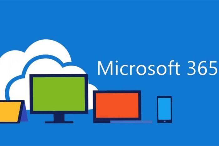Microsoft 365, Office 365, 365