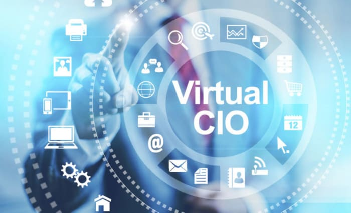 VCIO, Virtual CIO, CIO Services, VCIO Services