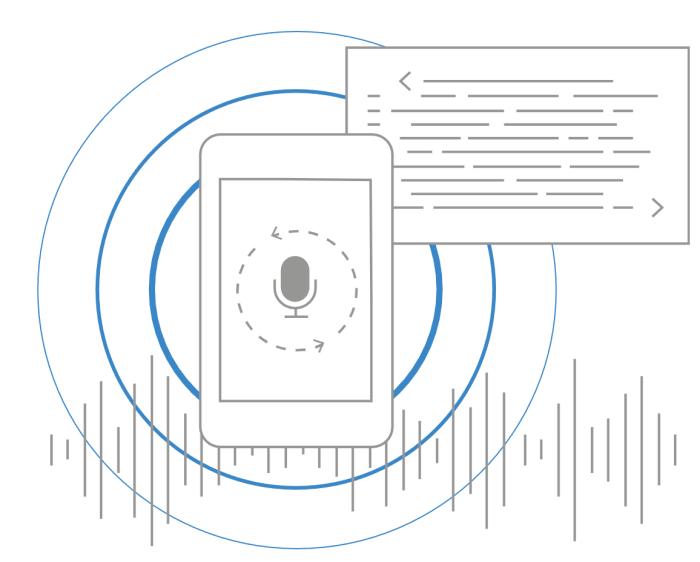 Voice API