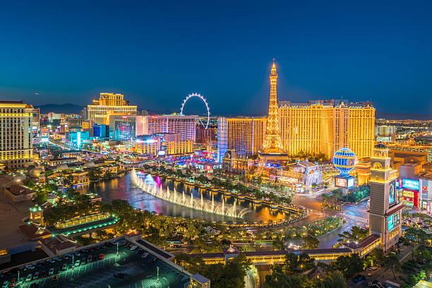 Las Vegas MSP