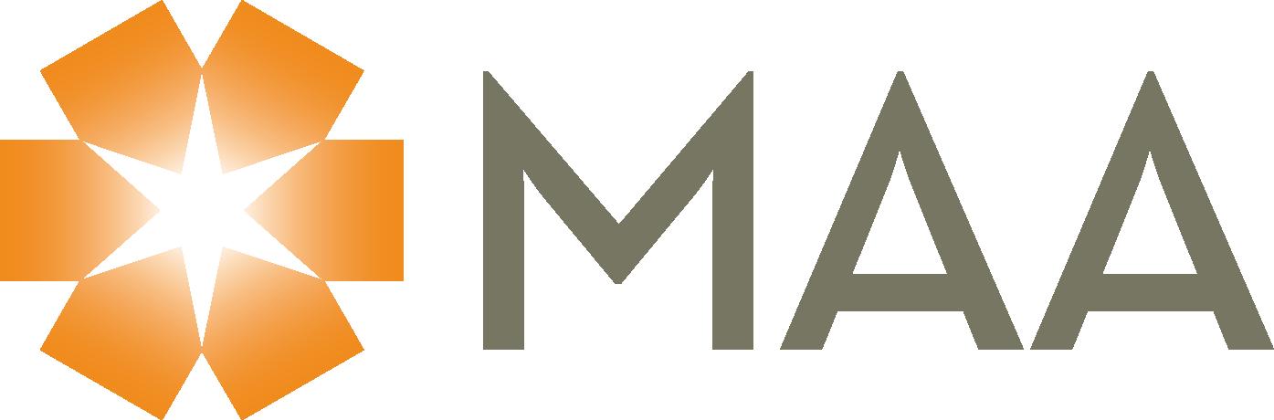 logo MAA
