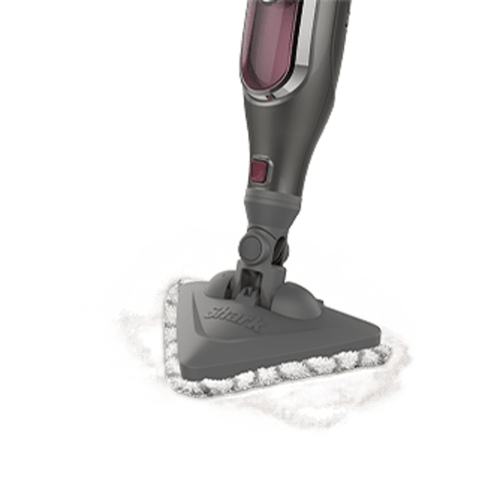 Triangle Scrubber Head with Steam Blaster™ product photo