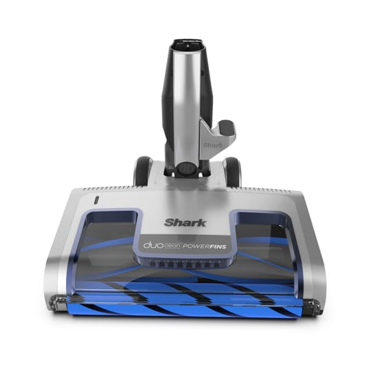 DuoClean® Powerfin and Floor Nozzle product photo