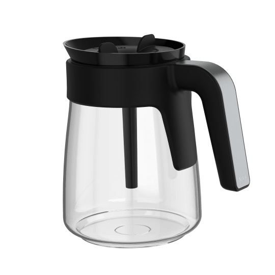 Glass Carafe with Brew-through Lid product photo