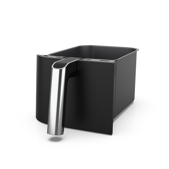 Ninja® Foodi® Air Fryer Left Basket product photo