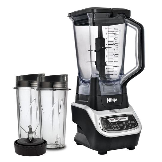 Ninja® Professional Blender & Nutri Ninja® Cups product photo
