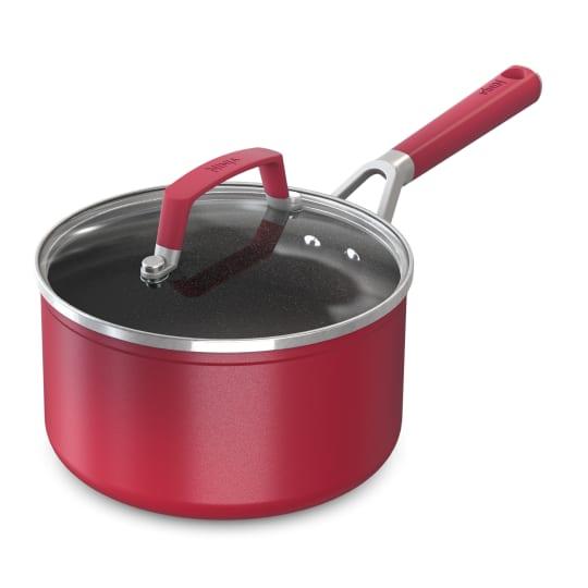 Vivid 2 1/2-Quart Saucepan with Glass Lid Ninja™ Foodi™ NeverStick® product photo