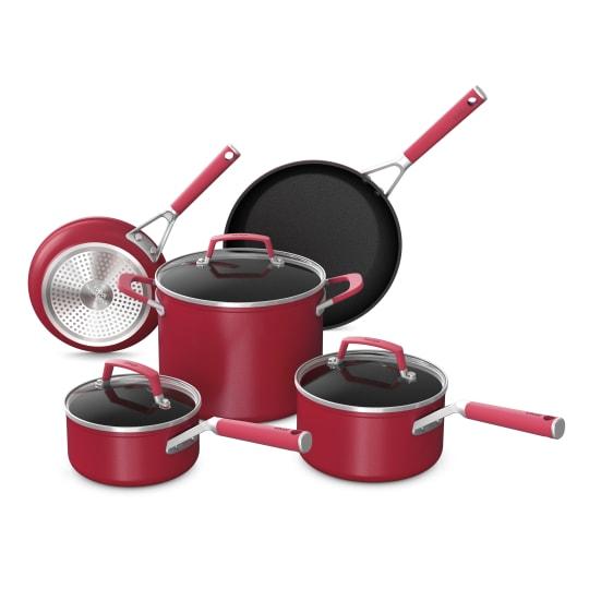 Vivid 8-Piece Cookware Set Ninja™ Foodi™ NeverStick® product photo