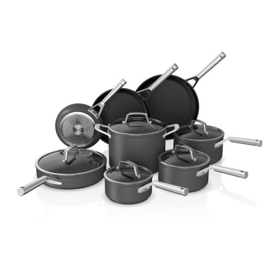 Ninja™ Foodi™ NeverStick™ Premium Hard-Anodized 13-Piece Cookware Set product photo