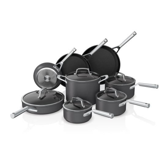 Premium Hard-Anodized 13-Piece Cookware Set Ninja™ Foodi™ NeverStick™ product photo