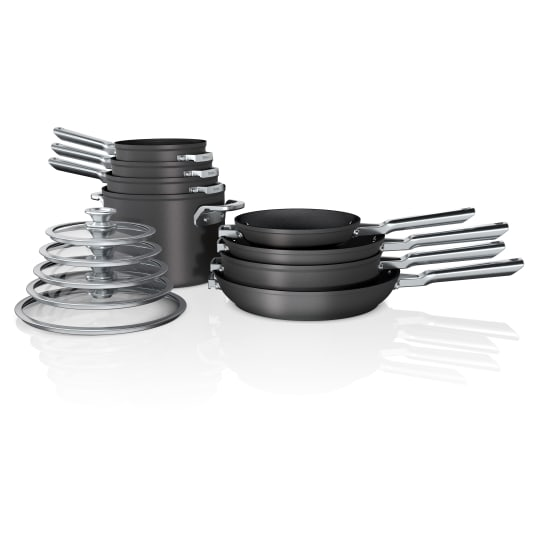 Premium Anti-Scratch Nest System 13-Piece Cookware Set Ninja™ Foodi™ NeverStick® product photo