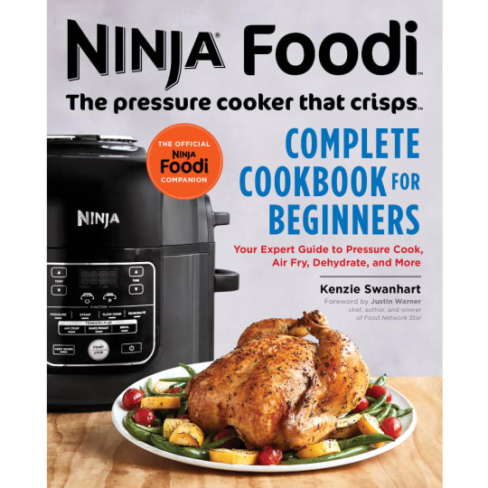 Foodi™ Cookbook for Beginners product photo