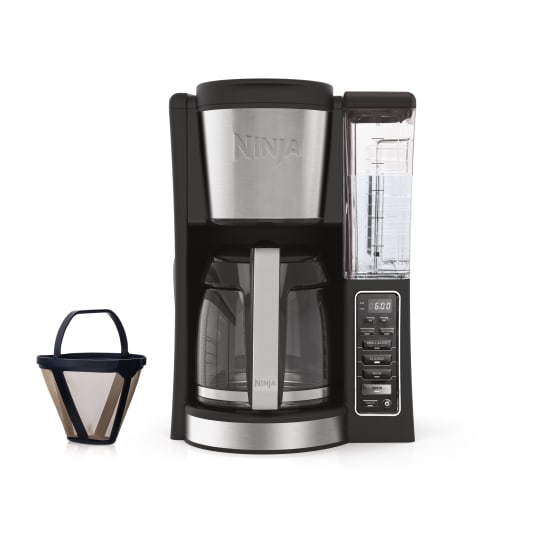 Ninja ® 12-Cup Programmable Brewer product photo