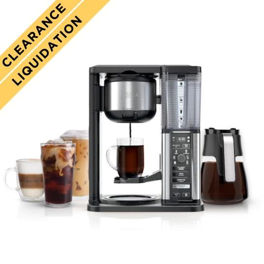 Ninja Specialty Coffee Maker product photo