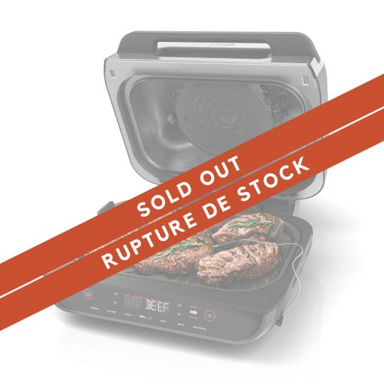 Ninja® Foodi™ Smart XL 6-in-1 Indoor Grill product photo