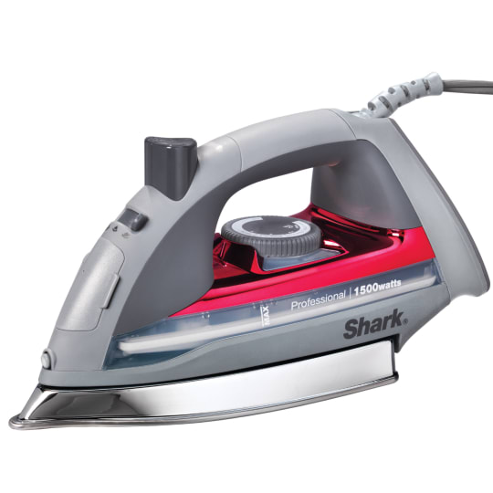 Shark® Lightweight Professional Steam Iron product photo