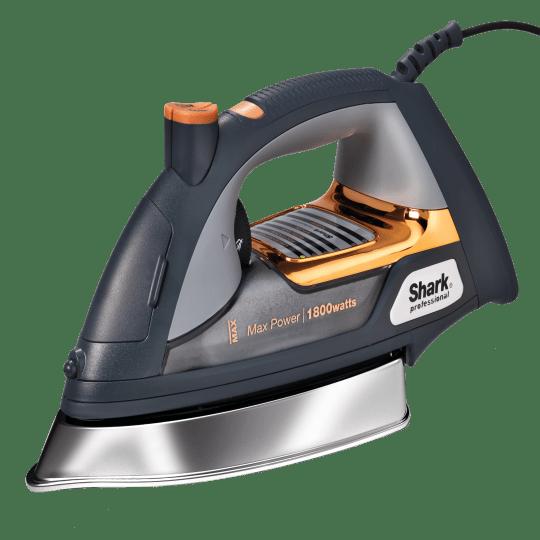 Shark® Ultimate Professional Iron product photo