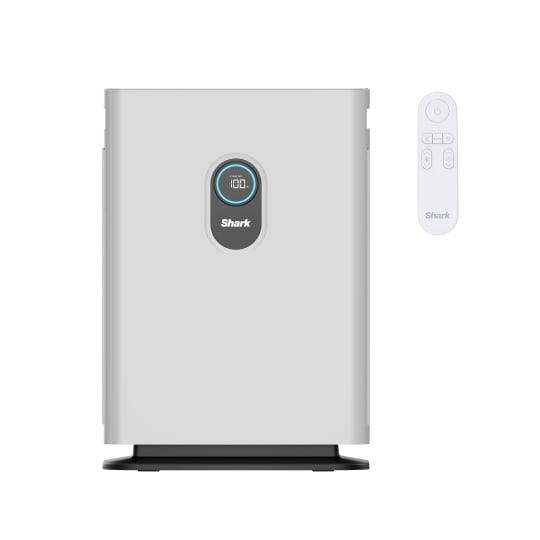 Shark™ Air Purifier 4 w/ Anti-Allergen Multi-Filter ADV Odor Lock and Smart Sensing product photo