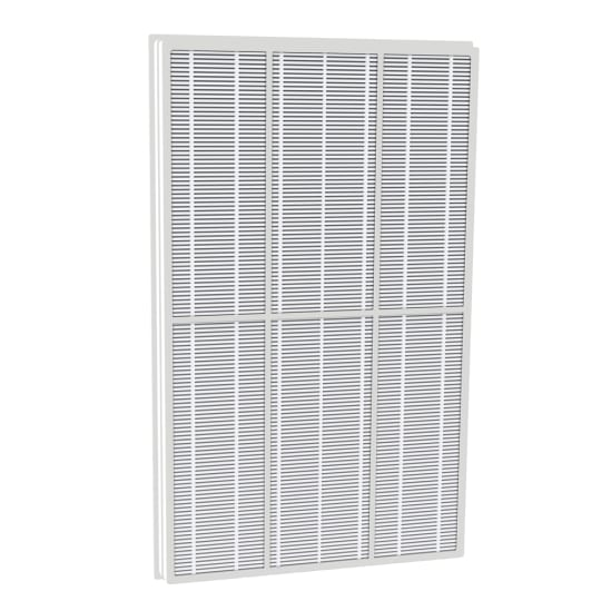 Anti-Allergen HEPA Filter with Advanced Odor Lock & Fumes Lock product photo