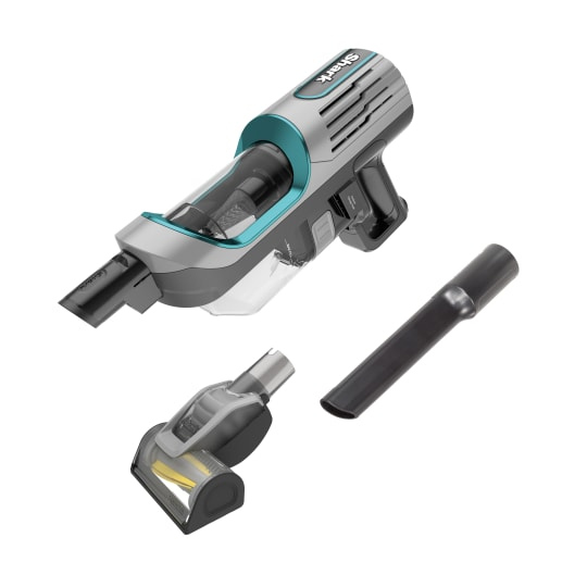 Shark® UltraLight Pet Corded Handheld Vacuum with Self-Cleaning Pet Power Brush product photo