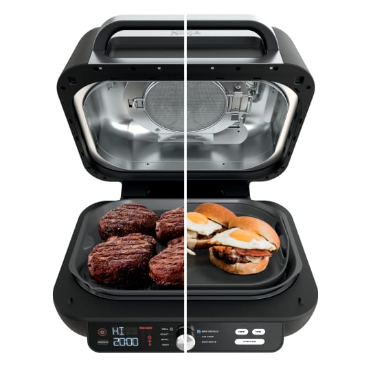 Ninja® Foodi® XL Pro Grill & Griddle product photo