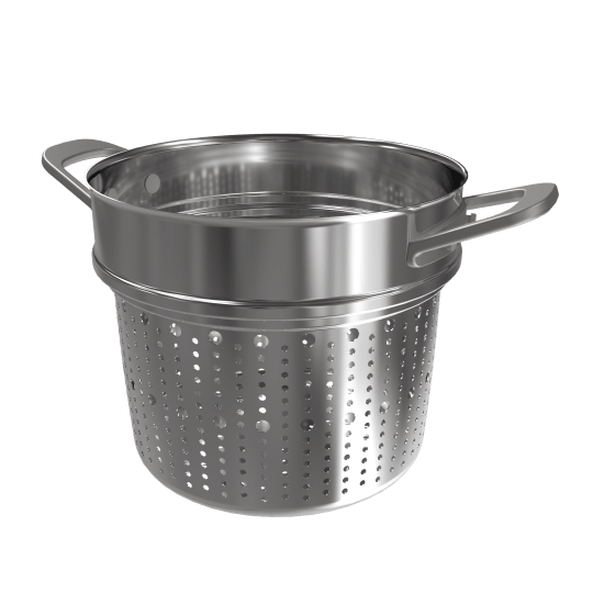 Stainless Steel Strainer product photo