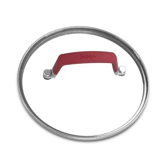 Ninja™ Foodi™ NeverStick™ Vivid 7-inch Glass Lid product photo