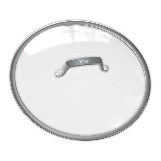 Ninja™ Foodi™ NeverStick™ Premium 12-Inch Glass Lid product photo