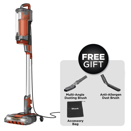 Shark® APEX® UpLight™ Vacuum with Lift-Away®, DuoClean® & Self-Cleaning Brushroll product photo